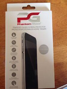 iPhone 5/5S/5C phantom glass
