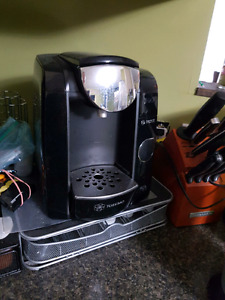Tassimo like new