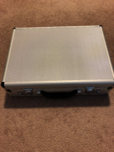 Aluminum Laptop Case