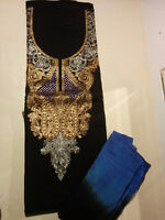 Indian and Pakistani Suits and Sarees
