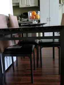 Equisite & Modern Kitchen table Set