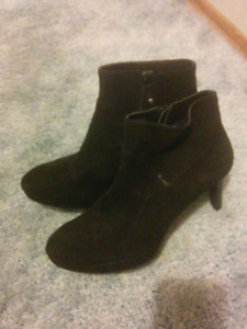 Womens rockport boot. Size 11