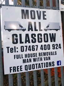 CHEAP MAN AND VAN REMOVALS RUBBISH CLEARANCE UPLIFT