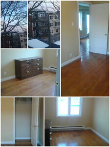 Inclusive bedroom dt Immediately or April 1