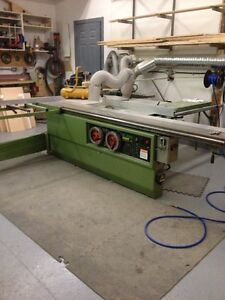 Commercial Cabinet Shop REDUCED