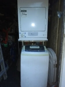 General Electric Washer/Dryer