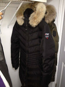 PAJAR winter coat in perfect condition/ Manteau d'hiver PAJAR