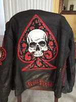 Cool ICON MOTTO jacket