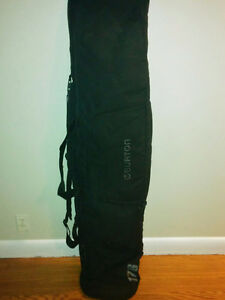 Full Package Burton Snowboard with Bindings/Boots/Bag/Goggles London Ontario image 8