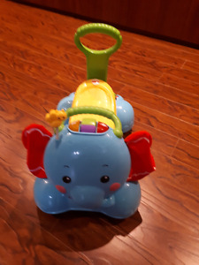 Fisher Price ride on toy!!