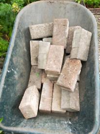 Brick/block Pavers