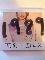 Taylor Swift The 1989 World Tour  2 Tickets