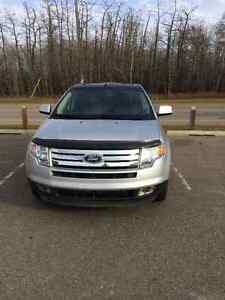 Ford Edge 2010 SEL AWD Panoramic Roof