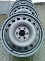 "Chevrolet/GMC Uplander 17"" Wheels"