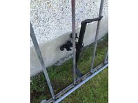 Peugeot partner 2000 roof rack and tow bar