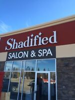 NEW location in Fort Saskatchewan now hiring