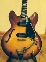 Gibson ES-330 1966 (player)