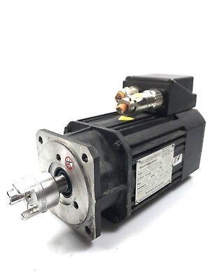 FERROCONTROL SERVOMOTOR HD115A6-130S 5400 RPM-----789