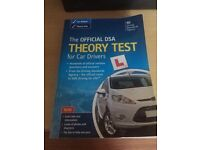 DSA Theory Test Book 2013 Edition