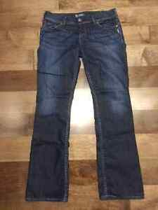 Jeans Silver