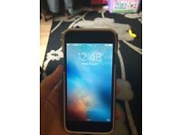 iPhone 6 16gb swap for iPhone 6plus
