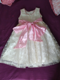 Chantelle Original Girl dress for 5 to 8 years age