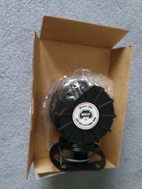 Car horn with 34 pre programmed tunes