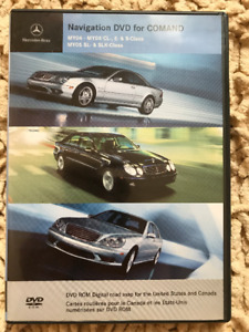 Mercedes Maps | Kijiji in Ontario  - Buy, Sell & Save with Canada's