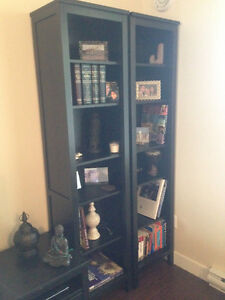 Ikea Hemnes Bookcases for Sale