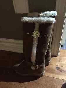 Michael Kors Boots- Size 13 Girls London Ontario image 1