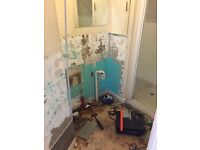 Ramsay Maintenance and Handyman services, Plumbing, Tiling, Laminate