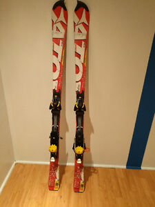 Atomic Race Skis - very good condition