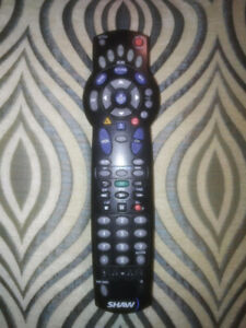 Shaw Remote Control | Find New, Used, & Refurbished Phones