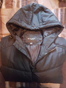 Guess Jacket - Size: Large