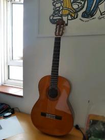 Very new guitar