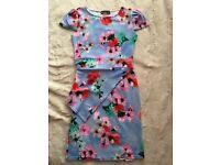 Women's dress size 10 worn once