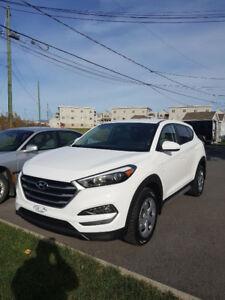 2017 Hyundai Tucson VUS
