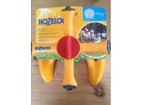 Hozelock Plus round area garden sprinkler