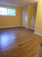 Large room for rent at Britannia and Winston Churchil