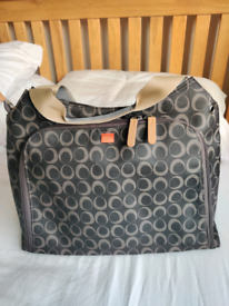 PacaPod Baby Change Bag