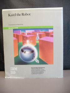 IBM Karel the Robot