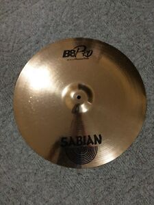 "Sabian B8 pro 20"" medium ride Sarnia Sarnia Area image 1"
