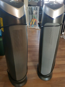 HIGHEND  CLEAN AIR FAN SYSTEM WITH UV LIGHT