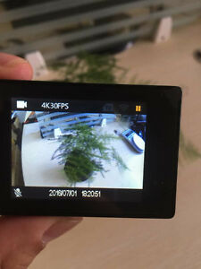 4K 30fps Action Camera, Same style as GoPro Hero 4 BLACK Kitchener / Waterloo Kitchener Area image 3