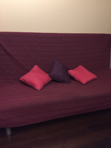 Ikea Beddinge (sofa convertible in bed)