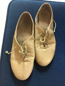 Lady's tap shoes for $5 obo 5.5