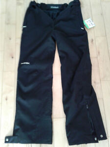 Ski Pants, Ladies Small