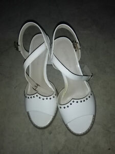 nice shoes, each for $10