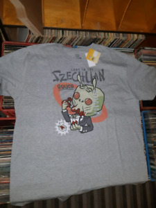 T'-Shirts for sale! New with tags