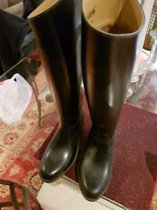 Stylo womens equestrian boots